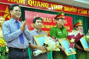 Phá vụ cướp hơn 3 tỷ đồng ở Phú Yên: Manh mối từ tấm ảnh của người dân