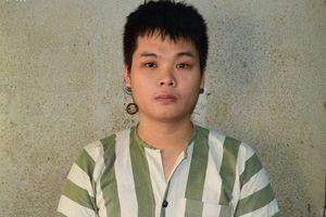 Đôi tình nhân từ Gia Lai đến Huế thuê phòng trọ ở để trộm cắp