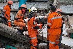 Indonesia trước thách thức tái thiết sau thảm họa động đất, sóng thần