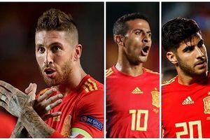 Đội hình tối ưu giúp Tây Ban Nha 'hạ đẹp' đội bóng của Gareth Bale?