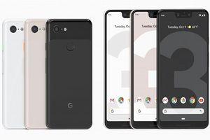 Những thay đổi lớn nhất của Pixel 3 của Google so với Pixel 2