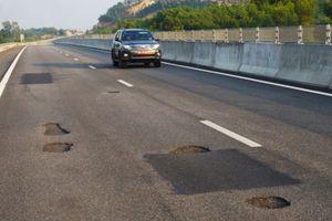 Tạm dừng thu phí cao tốc Đà Nẵng - Quảng Ngãi từ 0h ngày mai để sửa chữa hư hỏng