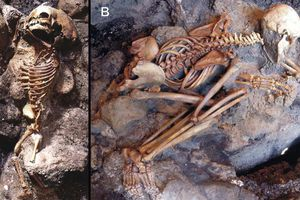 Tình tiết rợn người của thảm họa phun trào núi lửa cách đây hàng nghìn năm được công bố