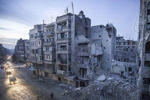 Mỹ nêu điều kiện đanh thép với Syria để nhận được viện trợ tái thiết