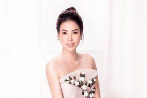 Liên tục bị đồn mang thai, phải sang Mỹ sinh con, Hoa hậu Phạm Hương nói gì?