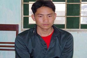 Sau 8 tháng bán người sang Trung Quốc, nghi phạm đã phải trả giá