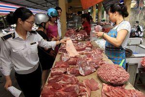 Không đẩy giá thịt lợn hơi vượt ngưỡng hơn 50.000 đồng/kg