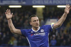Cựu đội trưởng Chelsea làm trợ lý HLV Aston Villa