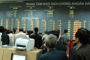 Giải mã thị trường chứng khoán trong nước lao dốc