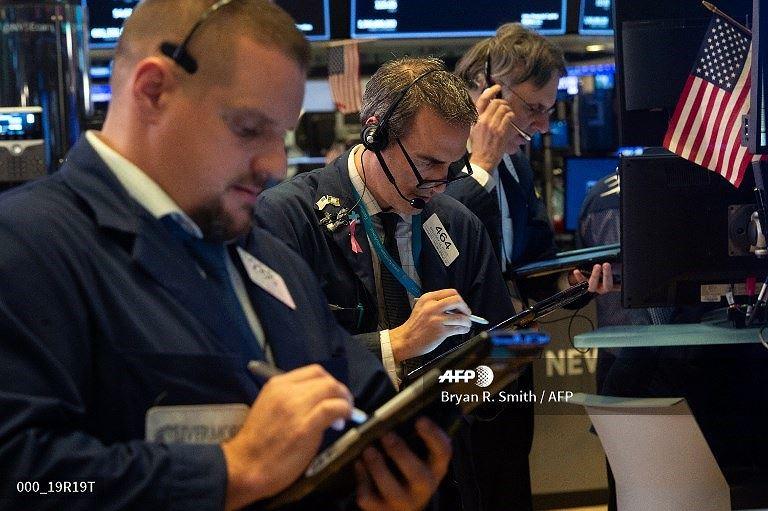 Khối ngoại xả bluechip, tiếp tục bán ròng hàng trăm tỷ đồng trong phiên 11/10