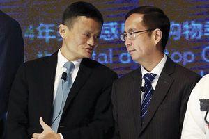 Daniel Zhang - người tiếp nối sự thần kỳ của Alibaba