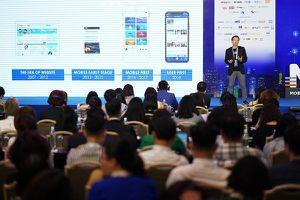 Diễn đàn Tiếp thị di động lớn nhất Việt Nam, tương lai doanh nghiệp trong thời đại 4.0
