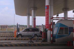 Vá không đúng, cao tốc Đà Nẵng-Quảng Ngãi sẽ hư tiếp