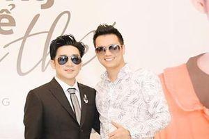 Đóng cảnh nóng quá đạt trong MV, Việt Anh bị vợ dọa ly hôn