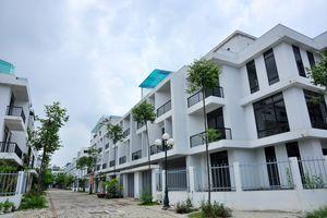 Hà Nội: 8 chủ đầu tư nợ hơn 749 tỷ đồng tiền sử dụng đất