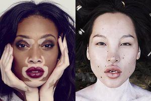 4 người mẫu làm thay đổi chuẩn mực vẻ đẹp trong làng mốt