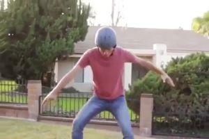 'Thánh' ảo thuật internet dùng 6 chai Coca làm đồ bay phản lực
