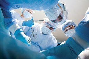 Nam bệnh nhân bất ngờ tử vong sau khi phẫu thuật