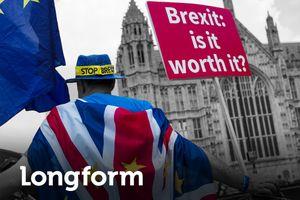 6 tháng trước Brexit, nước Anh sợ hãi cuộc ly hôn đắt đỏ
