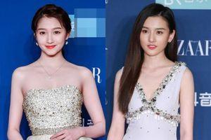 Những nữ thần mới showbiz Trung Quốc nổi bật trên thảm đỏ