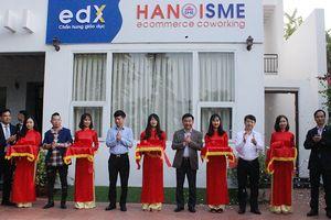Hà Nội ra mắt sân chơi chung cho các startup, doanh nghiệp