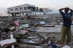 Nguy cơ động đất – sóng thần tái diễn ở Đông Nam Á
