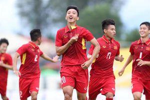 Văn Hậu là gương mặt trẻ triển vọng nhất AFF Cup 2018
