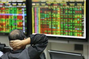 Thị trường chứng khoán ngày 12.10: Tâm lý nhà đầu tư đã tích cực hơn?