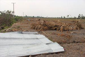Vụ '10 triệu đồng 1.500m2 đất' ở Long An: Nhiều người tiếp tục bị lừa