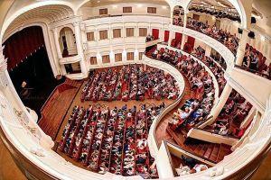 Thông qua dự án nhà hát 1.500 tỉ giữa lúc triều cường, người dân càng băn khoăn