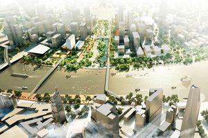 Kiến nghị quảng trường ở Thủ Thiêm mang tên Chủ tịch Hồ Chí Minh