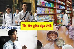 Tin tức giáo dục 24h: Vụ trường cho trẻ ăn gạo mốc, đầu cá, phụ huynh tá hỏa khi con không được cho ăn trưa