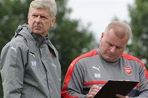 Trợ lý Arsene Wenger sang Việt Nam sẽ thất bại như Miura?