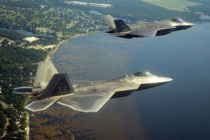 F-35 dừng bay: Mỹ thất thế, Israel vẫn dọa được S-300