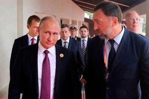 Tỷ phú nhôm Nga thoát trừng phạt Mỹ thế nào?