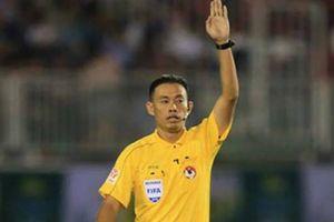 Xác định trọng tài bắt trận play-off Nam Định vs Hà Nội B