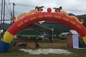 Sơn La: Sẵn sàng cho 'Ngày hội nông sản Thuận Châu năm 2018'