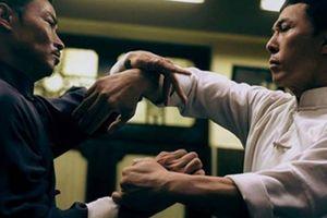 Chân Tử Đan có tiếp tục chinh chiến trong 'Diệp Vấn' 2018?