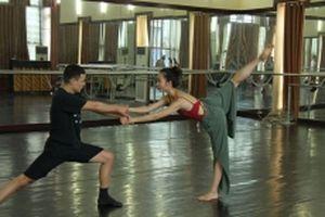 Lần đầu tiên trình diễn vở ballet 'Bolero' tại Nhà hát Lớn