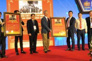 Hành trình doanh nhân Việt Nam - Vì sự nghiệp ích quốc, lợi dân