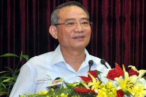 Thành ủy Đà Nẵng thông báo kết quả Hội nghị Trung ương 8