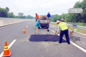Tạm dừng thu phí trên toàn tuyến cao tốc Đà Nẵng - Quảng Ngãi