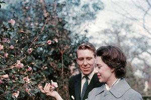 Tiết lộ 20 bí mật kinh thiên động địa của Hoàng gia Anh (1)