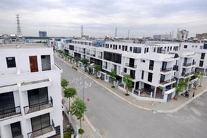 Lũng Lô 5 đứng đầu danh sách 8 DN nợ thuế đất tại Hà Nội