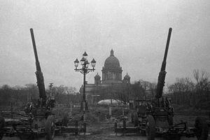 Những bí mật ít ai biết về cuộc phong tỏa 872 ở Leningrad