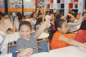 Bộ GD&ĐT đã hoàn thành xây dựng Chương trình giáo dục phổ thông mới