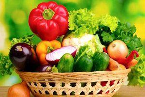 Thực phẩm vàng ngăn ngừa ung thư, đánh bật tiểu đường