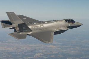 Mỹ đình bay toàn bộ siêu tiêm kích tàng hình F-35 trên thế giới