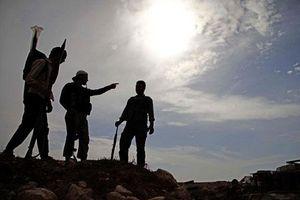 Syria: Lực lượng người Kurd giam giữ 900 kẻ khủng bố IS