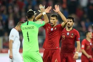 Bồ Đào Nha lội ngược dòng hạ Ba Lan ở Nations League